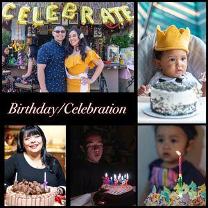 Birthday/Celebration Photos for Sale in Sanger, CA