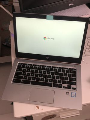 HP Chromebook 13 G1 for Sale in Chardon, OH