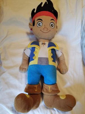 Jake Plush Doll for Sale in Galloway, OH