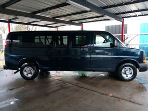 Express 3500 Chevy for Sale in Houston, TX