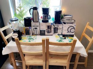 Kitchen appliances for Sale in San Bernardino, CA
