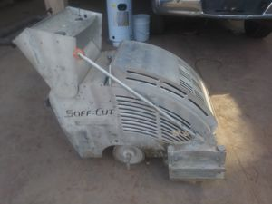 Concrete saw for Sale in Oklahoma City, OK
