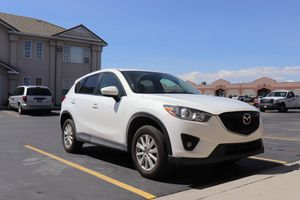 Mazda CX-5 2013 SkyActive AWD for Sale in West Valley City, UT