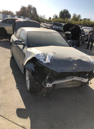 2012 Audi A4 parts only #06719 for Sale in Stockton, CA
