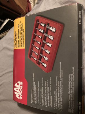 "Mac Tools Torx ""Like New"" for Sale in Lodi, CA"