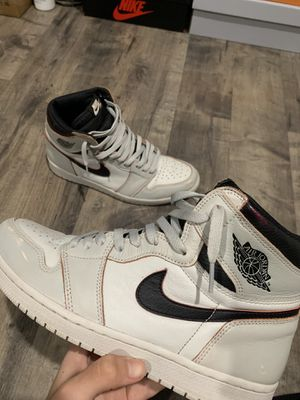 Jordan 1 nyc to Paris Size 10 for Sale in Los Angeles, CA
