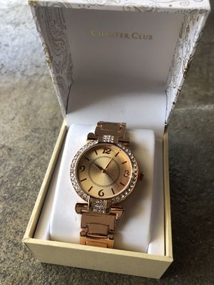 Charter Club Women's Watch Brand New for Sale in Los Angeles, CA