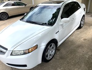 2006 Acura TL for Sale in Katy, TX