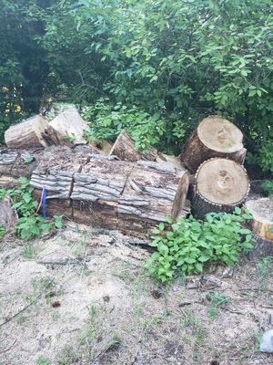 FREE firewood. You load and haul for Sale in Leavenworth, WA