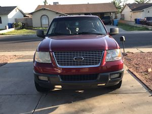 2005 Ford Expedition for Sale in Phoenix, AZ