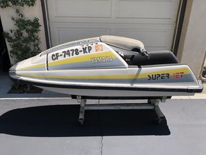 Superjet project for Sale in Murrieta, CA