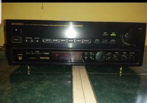 "Optimus (STAV-3470) Professional Series AV Stereo Receiver. ""Old School"" RadioShack brand for Sale in Wauconda, IL"