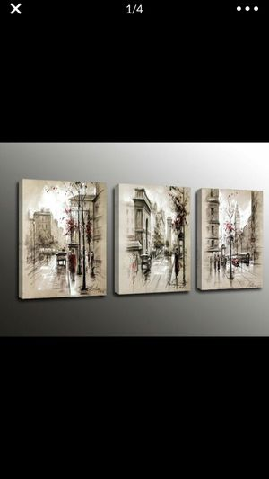Wall Pictures for Sale in Lynnwood, WA