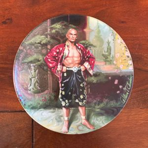Edna M Knowles Collectible Plates for Sale in Des Plaines, IL