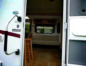 ✅2008 Forest River Cherokee for Sale in Portland, OR