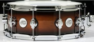 "DW Design Series 5"" x 14"" Maple Snare for Sale in Los Angeles, CA"