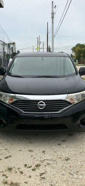 Nissan Quest 2012,130k. $5500 for Sale in Miami, FL