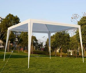 10 x 10 outdoor canopy party wedding tent garden gazebo pavilion cater events cover for barbeque bbq barbecue grill cooking shelter for Sale in Henderson, NV