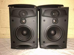 marantz LS 545MX speaker 6 ohm 100W size 210*310*210mm Pick up skokie IL for Sale in Skokie, IL
