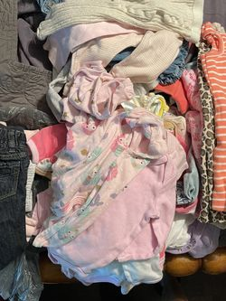 0-3 Month Clothes Lot for Sale in Cape Coral,  FL