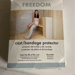 Cast/Bandage Protector Adult leg for Sale in Cape Coral,  FL