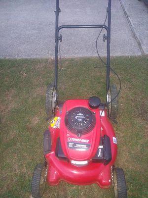 Troy-Bilt Lawn Mower for Sale in Nicholasville, KY