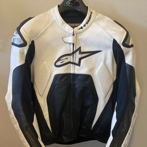 Alpinestars Tech 1-R Motorcycle Jacket for Sale in Tigard, OR