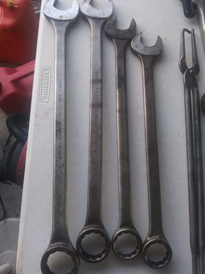 four proto wrenches for Sale in Lake Wales, FL