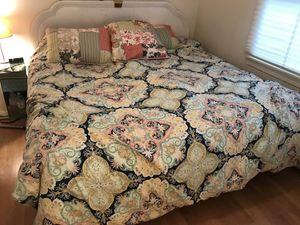 King Bedroom Set for Sale in Upper Saddle River, NJ