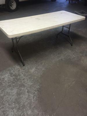 table for Sale in Dallas, TX