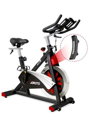 JOROTO Belt Drive Indoor Cycling Bike(x2) for Sale in Suwanee, GA