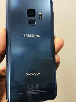 Samsung Galaxy S9 64gb Unlocked for Sale in Phoenix,  AZ