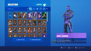 Selling fortnite acc can give proof for Sale in Decatur, GA