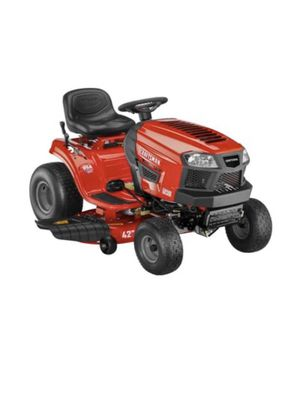 Riding Lawn Mower with Mulching Capability (Kit Sold Separately) for Sale in Lexington, KY