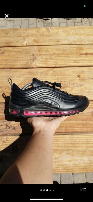 Nike sir max 97 lux limited edition walking shoes for Sale in Adams, TN
