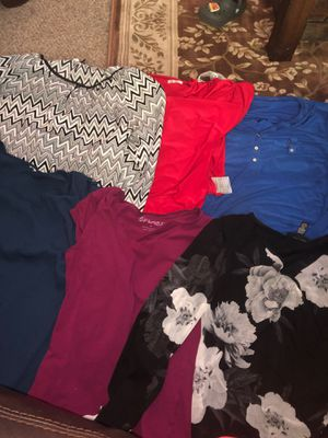 Women's XL Clothes for Sale in Auburn, WA