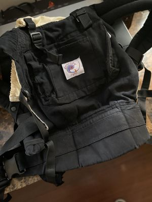Ergo baby carrier original for Sale in San Leandro, CA