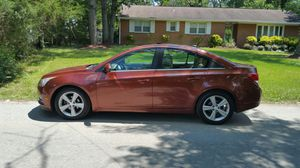 2013 Chevy Cruze for Sale in District Heights, MD