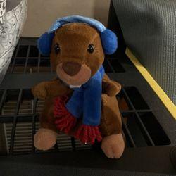 Beaver stuffed Animal for Sale in Monrovia,  MD