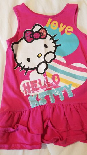 2T Hello Kitty tank top for Sale in Fallbrook, CA