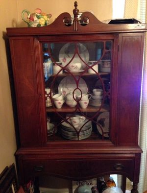 Antique Kitchen Cabinet for Sale in Woodbridge, VA