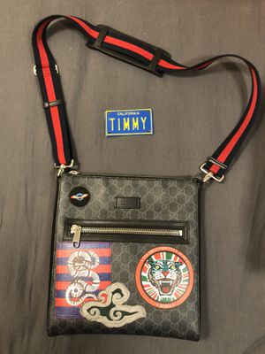 Gucci Messenger Bag for Sale in Santa Ana, CA