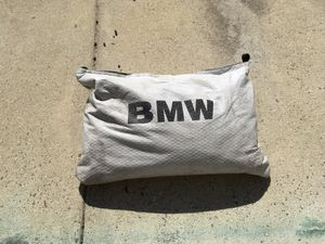 BMW Z4 Car Cover (OEM) for Sale in Dulles, VA