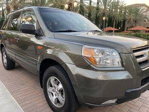 2006 Honda Pilot,clean tittle for Sale in Ladera Ranch, CA