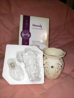 Scentsy Plug In for Sale in Orange, CA