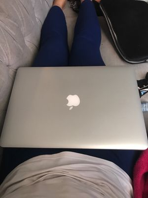 Apple laptop for Sale in West Covina, CA