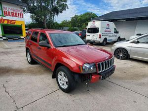 2006 Jeep Grand Cherokee for Sale in ORLANDO, FL