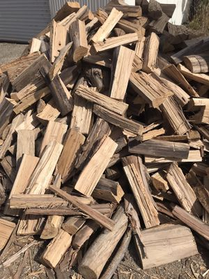 Firewood for Sale in Grover Beach, CA