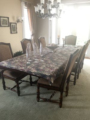 Estate sale grand piano dining table for Sale in Chino Hills, CA