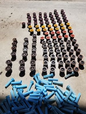 Sprinkler Nozzles for Sale in Lake Forest, CA
